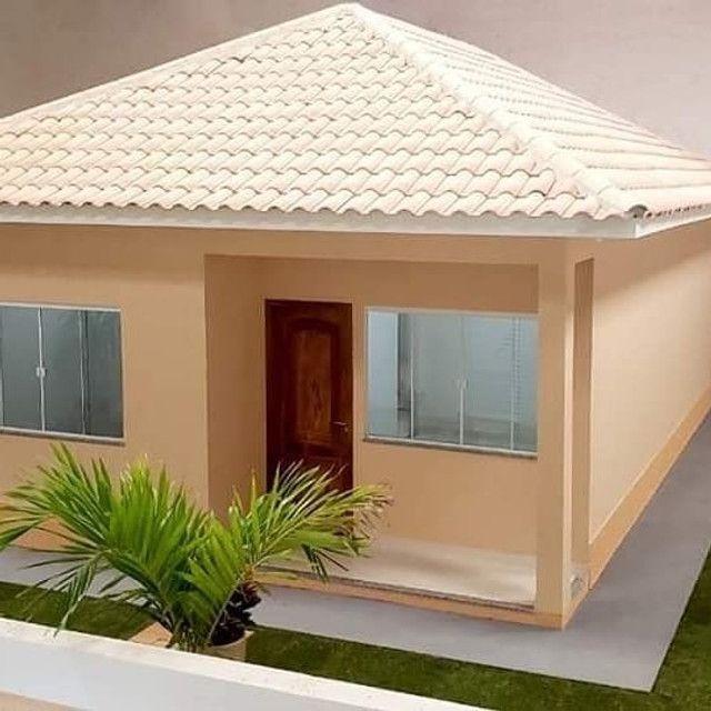 Casas Sem Entrada na Região dos Lagos - Foto 5