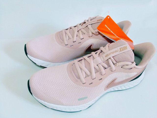Tênis Original Nike revolution 5 - Foto 3