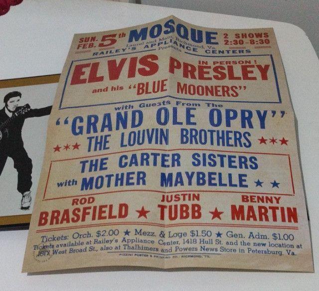 Elvis Presley. Posters, História, Fotos e Documentos (Português) Publifolha - Foto 5