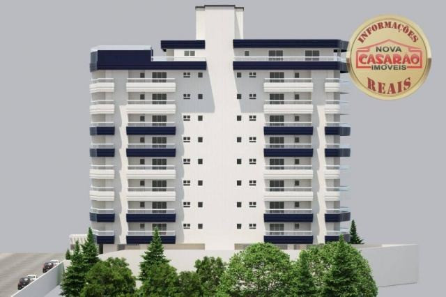 Apartamento com 1 dormitório à venda, 53 m² por R$ 275.222,52 - Vila Guilhermina