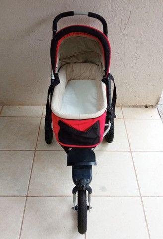 Carrinho de bebê importado knorr - Foto 4