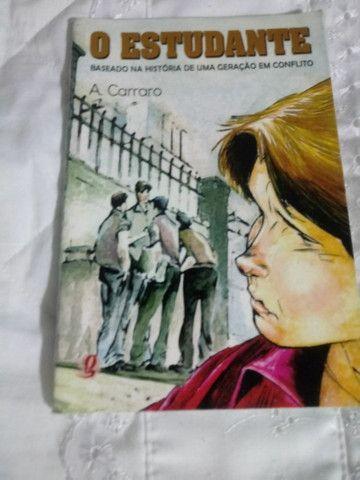 Livros didaticos - Foto 6