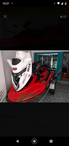 Compre seu jet ski de forma parcelada - Foto 3