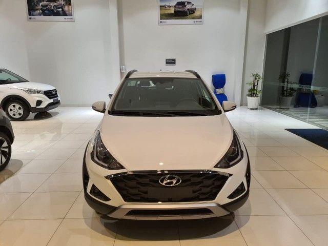 Hyundai Hb20x 1.6 16v Vision - Foto 2