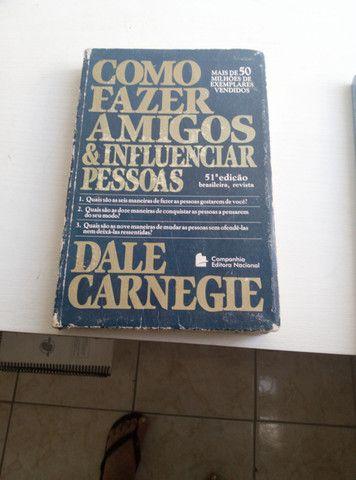 Venda de livros usado - Foto 2