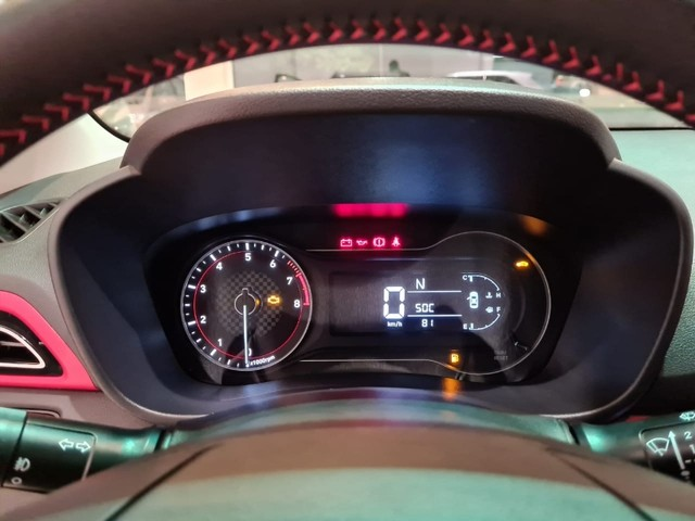 Hyundai Hb20x 1.6 16v Vision - Foto 5