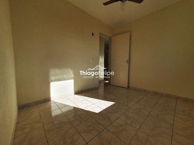 Apto - 02 quartos e vaga de garagem na Cecap (Pres. Prudente) - Foto 9