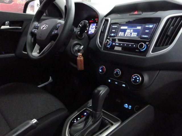Hyundai Creta Action 1.6 16V Flex Aut. 0km - Foto 8
