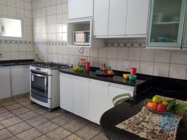 Casa à venda com 3 dormitórios em Nova parnamirim, Natal cod:11281 - Foto 13