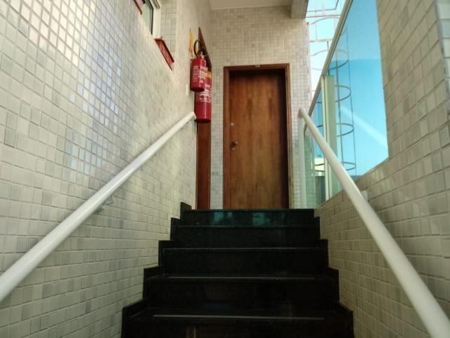 Apartamento para alugar com 1 dormitórios em Sao francisco, Curitiba cod:00900.022 - Foto 13