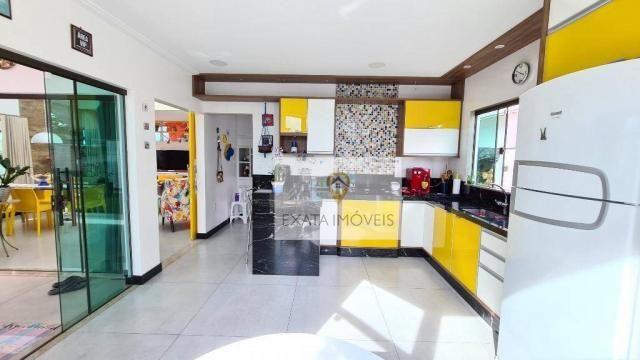 Linda e aconchegante casa alto padrão, Viverde II/ Rio das Ostras! - Foto 11