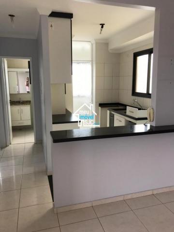 Apartamento no Jardim Satélite - 02 Dormitórios - 54m² - Foto 8