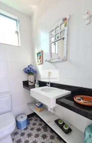 Linda e aconchegante casa alto padrão, Viverde II/ Rio das Ostras! - Foto 16