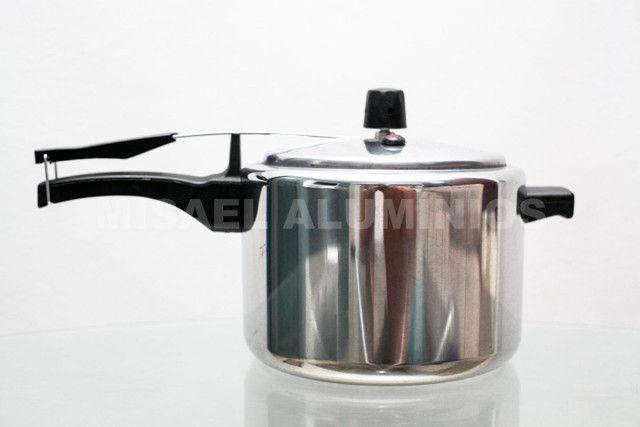 Panela de pressão 4.5 litros  - Foto 3