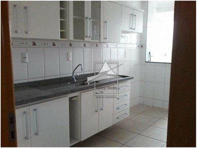 Apartamento com 3 dormitórios à venda, 114 m² - Araés - Cuiabá/MT - Foto 3