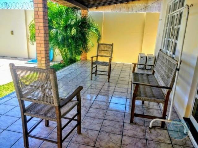 Casa à venda com 3 dormitórios em Nova parnamirim, Natal cod:11281 - Foto 5