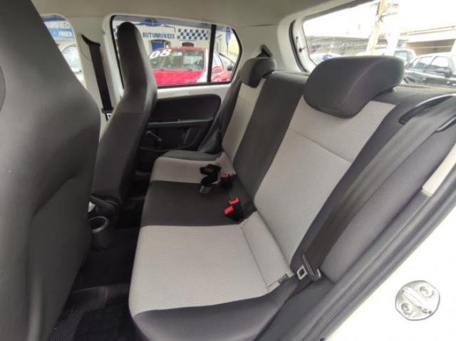 Volkswagen up 2015 1.0 mpi take up 12v flex 4p manual - Foto 10