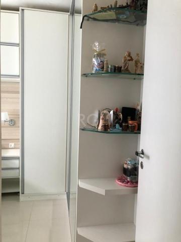 Apartamento à venda com 2 dormitórios em Cristal, Porto alegre cod:VP87617 - Foto 11