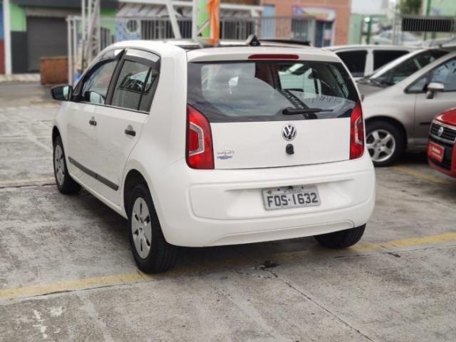 Volkswagen up 2015 1.0 mpi take up 12v flex 4p manual - Foto 6