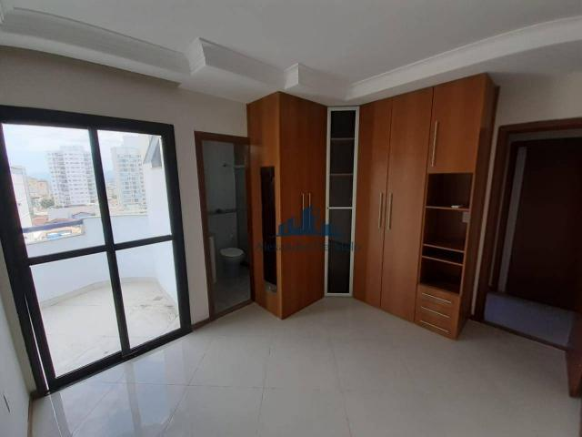 Apartamento à venda, 130 m² por R$ 440.000,00 - Itapuã - Vila Velha/ES - Foto 18