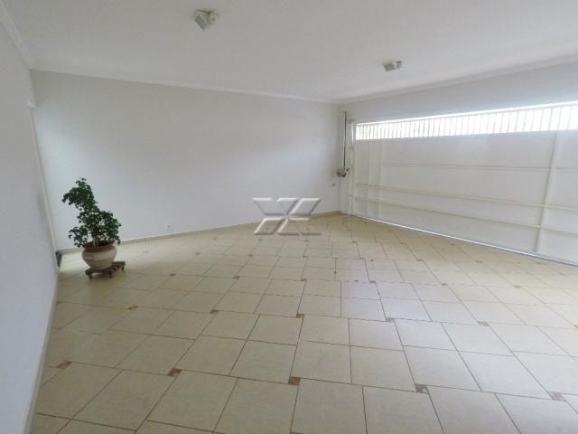 Casa à venda com 3 dormitórios em Jardim itapuã, Rio claro cod:9766 - Foto 3