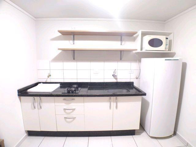 Locação | Apartamento com 21.37 m², 1 dormitório(s), 1 vaga(s). Zona 07, Maringá - Foto 12