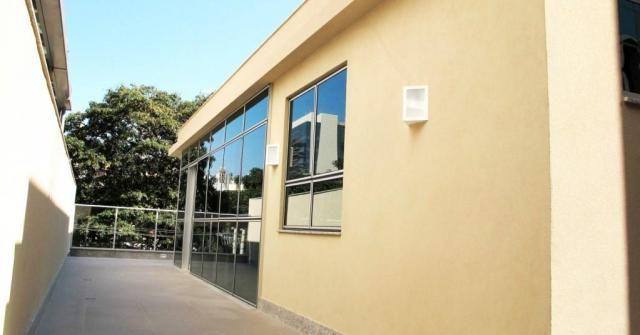 Andar Corporativo Comercial à venda, Santa Efigênia, Belo Horizonte - . - Foto 3