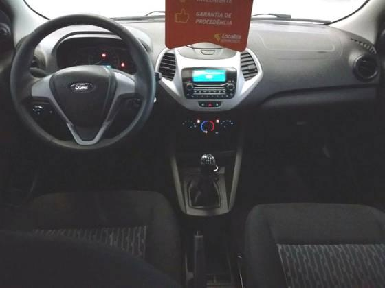 FORD KA 2019/2020 1.0 TI-VCT FLEX SE MANUAL - Foto 4