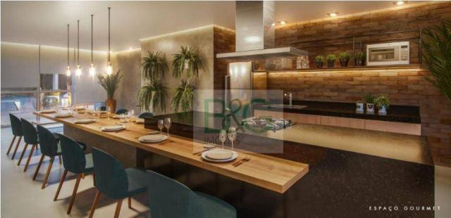 Apartamento com 1 dormitório à venda, 25 m² por R$ 198.900,00 - Vila Butantã - São Paulo/S - Foto 9