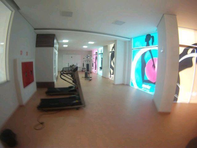 Locação | Apartamento com 62.72m², 3 dormitório(s), 1 vaga(s). Vila Bosque, Maringá - Foto 7