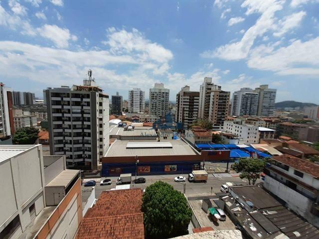 Apartamento à venda, 130 m² por R$ 440.000,00 - Itapuã - Vila Velha/ES - Foto 7
