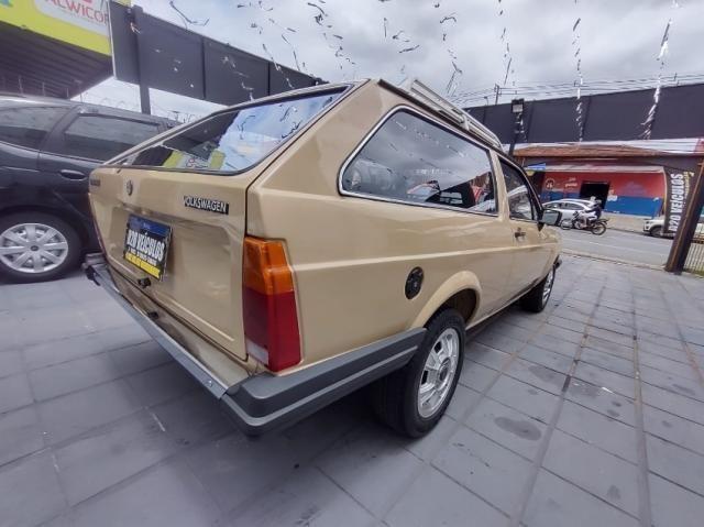 Volkswagen Parati LS 1984 - Foto 6