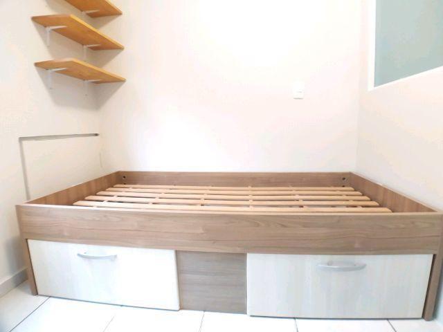 Locação | Apartamento com 21.37 m², 1 dormitório(s), 1 vaga(s). Zona 07, Maringá - Foto 10