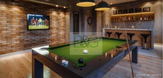 Apartamento com 1 dormitório à venda, 25 m² por R$ 198.900,00 - Vila Butantã - São Paulo/S - Foto 17