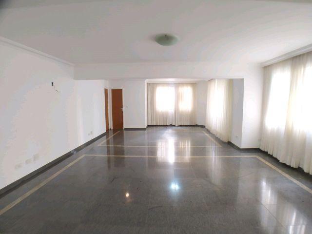 Locação   Apartamento com 204.23m², 3 dormitório(s), 1 vaga(s). Zona 01, Maringá - Foto 4