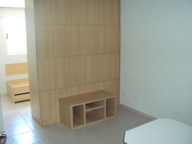 Locação | Apartamento com 21m², 1 dormitório(s), 1 vaga(s). Zona 07, Maringá - Foto 12