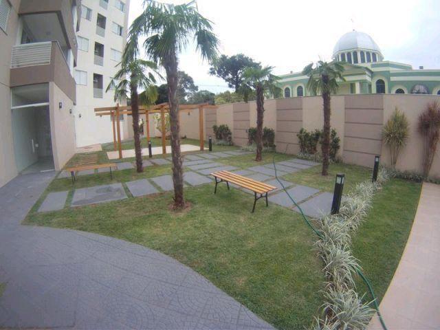 Locação | Apartamento com 62.72m², 3 dormitório(s), 1 vaga(s). Vila Bosque, Maringá - Foto 6