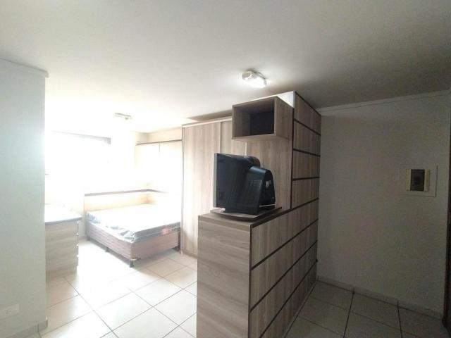 Locação | Apartamento com 21m², 1 dormitório(s), 1 vaga(s). Zona 07, Maringá - Foto 5