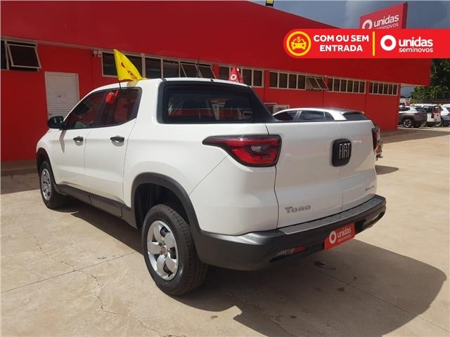 Fiat Toro 1.8 16v evo flex endurance at6 - Foto 4