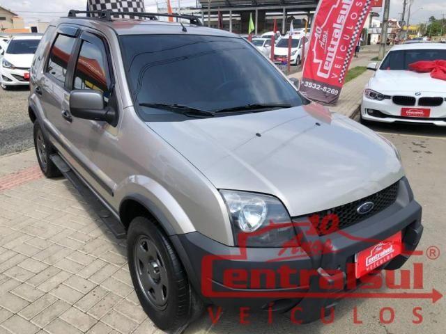 Ford EcoSport XLS  1.6 - Foto 3
