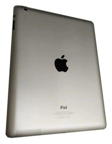 """Tablet iPad 4 Apple 16Gb Wi-Fi 9,7"""" Branco - Foto 4"""