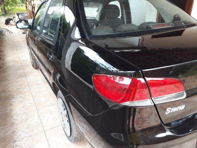 Fiat Siena 2014/2015 1.4 completo unico dono  - Foto 2