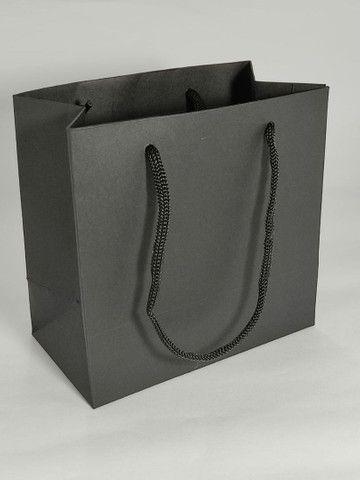PP horizontal (maleta) preta - Foto 5