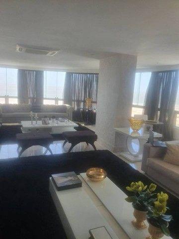 Apartamento para venda tem 280 metros quadrados com 4 quartos em Ponta D'Areia - São Luís  - Foto 4