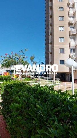 Apartamento para Venda em Cuiabá, Jardim Califórnia, 3 dormitórios, 1 suíte, 2 banheiros,  - Foto 7