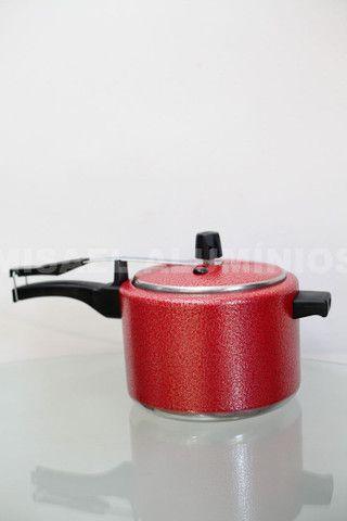 Panela de pressão 4.5 litros