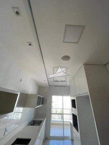 Apartamento com 3 suítes à venda, 114 m² - Ed. Arthur - Goiabeiras - Cuiabá/MT - Foto 7