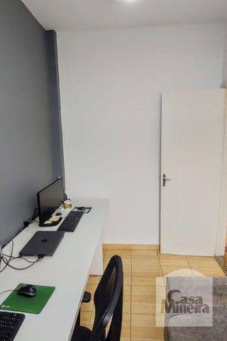 Apartamento à venda com 3 dormitórios em Santa efigênia, Belo horizonte cod:328463 - Foto 7