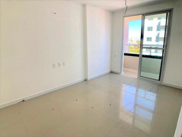 Apartamentos 02 ou 3 quartos com lazer na Dunas Itbi e Registro Grátis - Foto 16
