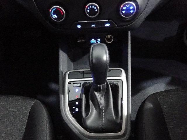 Hyundai Creta Action 1.6 16V Flex Aut. 0km - Foto 9
